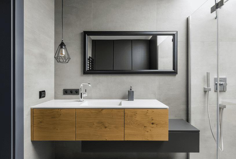 10 passos para montar banheiros modernos