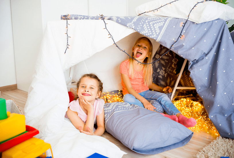 Como fazer a festa do pijama para crianças