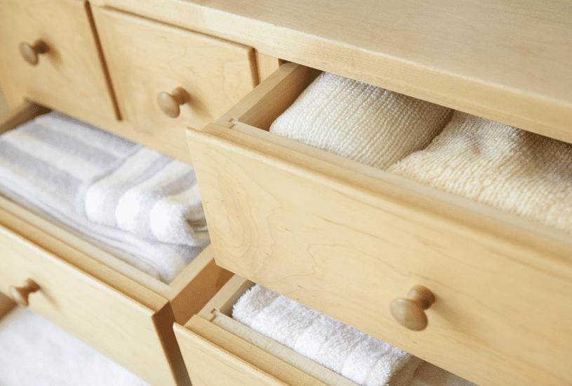 O guia definitivo de como organizar gavetas