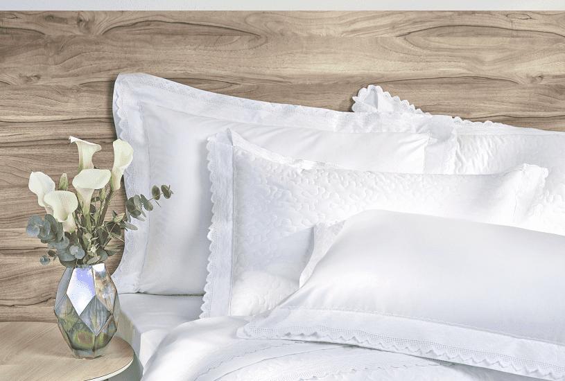 Conheça todos os tipos de travesseiros e escolha o seu