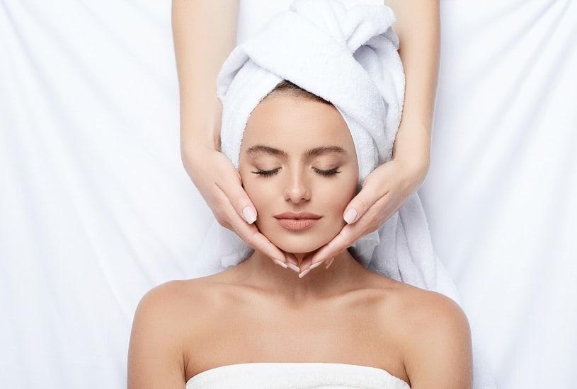 Melhore sua rotina com uma massagem relaxante