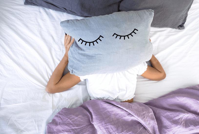 Motivos para se preocupar com a falta de sono