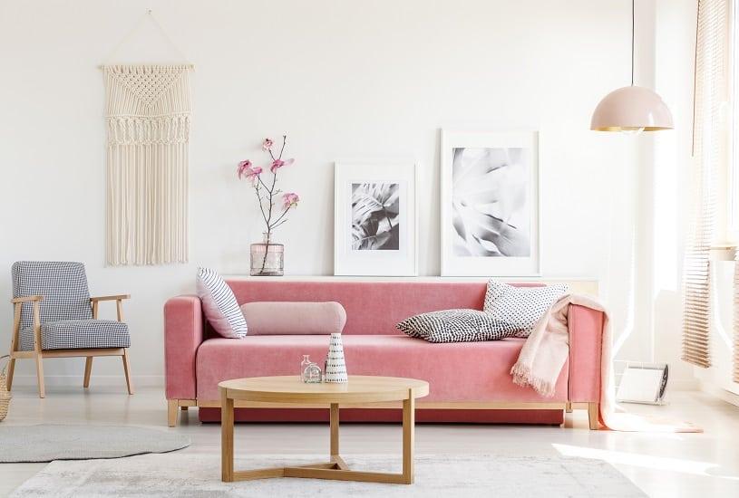 Transforme sua casa com a decoração escandinava