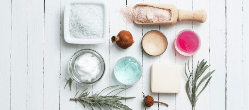 Como fazer sais de banho? Aprenda 6 receitas