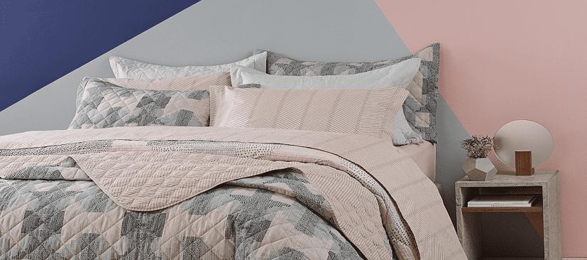 Conheça as melhores cores de parede para quarto
