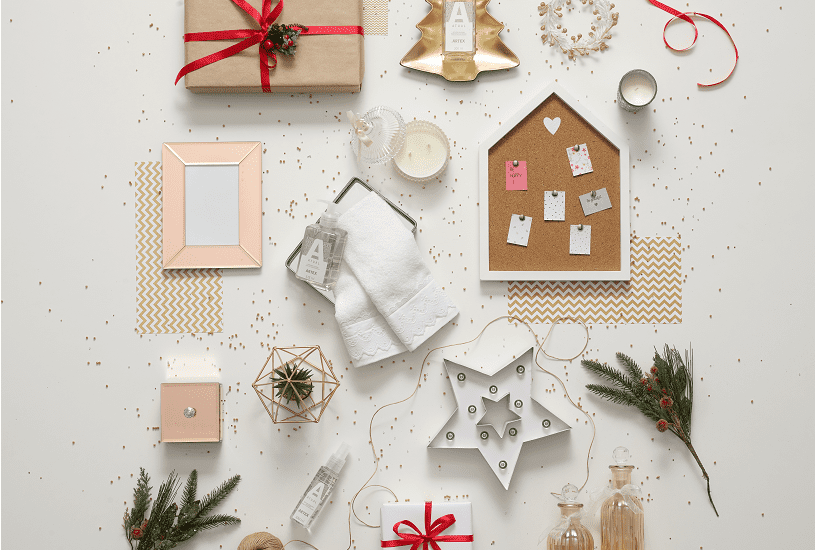 5 ideias de presentes de natal
