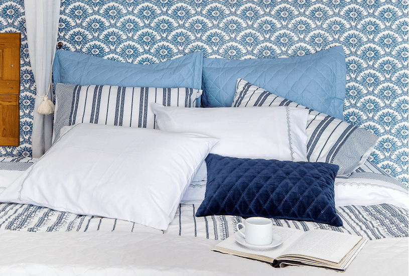 6 motivos para sempre usar um porta-travesseiro