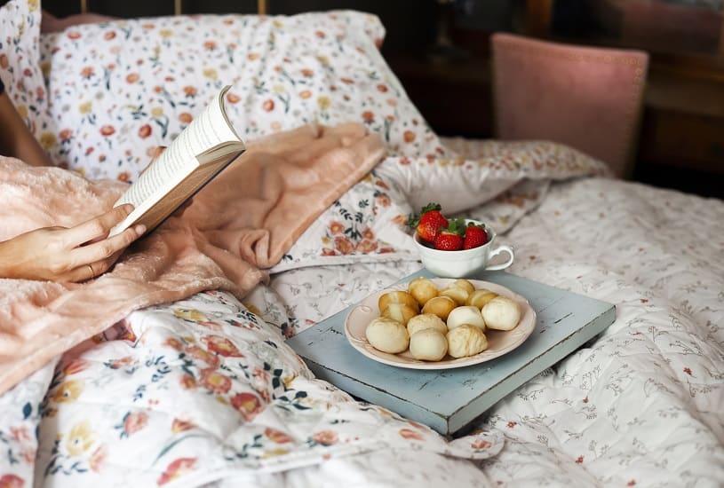 4 segredos para escolher o melhor cobertor