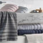 Aprenda definitivamente como amaciar toalhas de banho