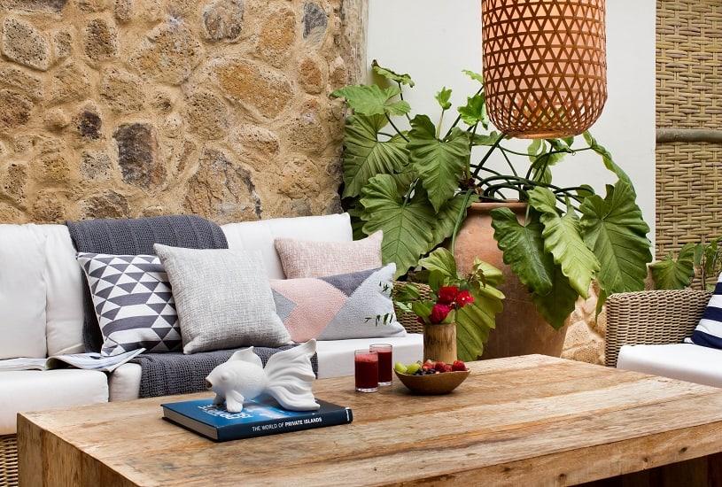 Decoração de verão: como deixar sua casa mais fresquinha