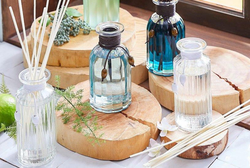 Difusor de aromas