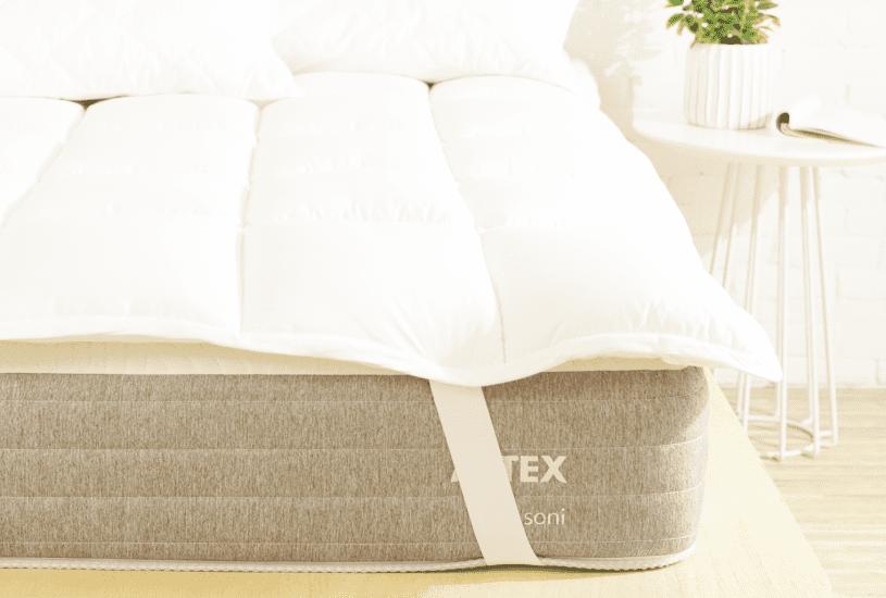 pillow top ideal