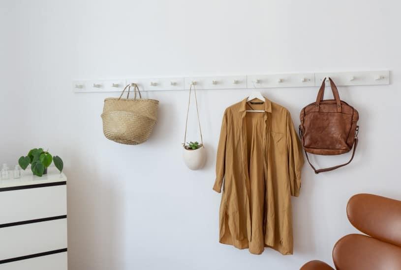 Decoração de studio: as paredes